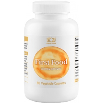 First Food Colostrum (90 capsules)